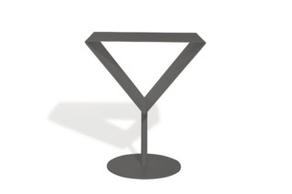 Martini  by  Müller Möbelwerkstätten