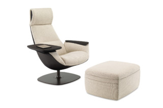 Massaud Seating  von  Steelcase
