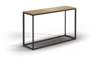 Maya Console Table  by  Gloster Furniture