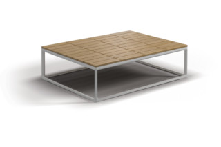 Maya Coffee Table  by  Gloster Furniture