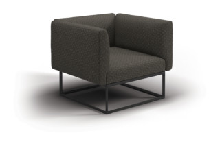 Maya Lounge Sessel  von  Gloster Furniture