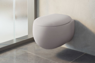 Memoria WC  by  VitrA Bathroom