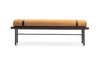 Twelve A.M. bench  by  Molteni&C