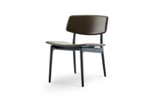 Woody armchair  by  Molteni&C