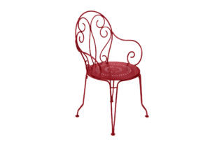 Montmartre armchair  by  Fermob