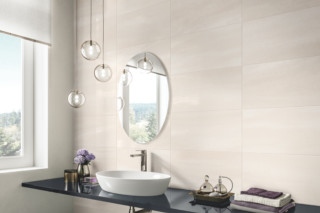 自然交融by  Villeroy & Boch Tiles