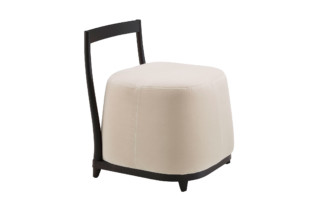 NEEL stool  by  ligne roset