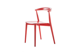 NEWOOD LIGHT  von  Cappellini