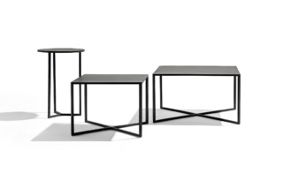 Natal Alu X-tables  by  Tribù