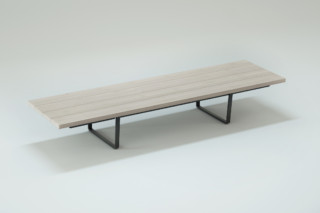 NaturAll bench  by  Fast
