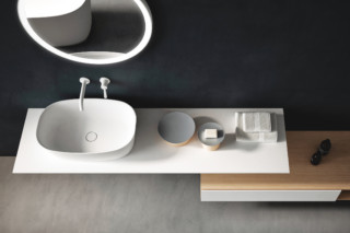 Neb washbasin  by  agape