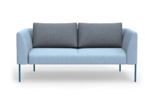 Nooa sofa  by  Martela