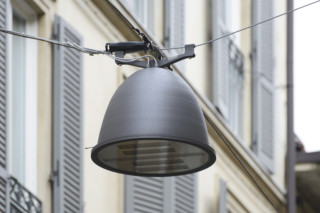Nur Outdoor  by  Artemide Outdoor