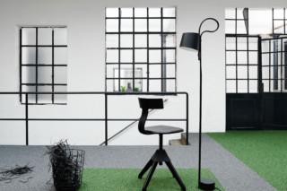 Nylloop 600 carpet tile  by  OBJECT CARPET