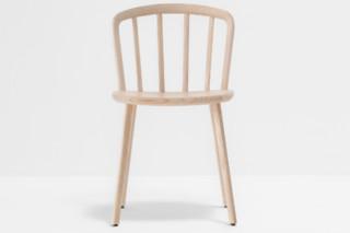 NYM Stuhl  von  Pedrali