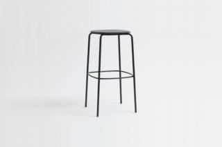 Okito stool  by  Zeitraum
