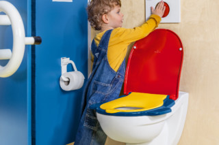 WC O.Novo Kids  von  Villeroy & Boch Bad & Wellness