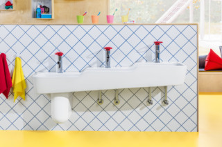 Washbasin O.Novo Kids  by  Villeroy&Boch Bath&Wellness