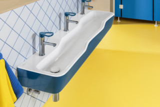 Armaturen O.Novo Kids  von  Villeroy & Boch Bad & Wellness