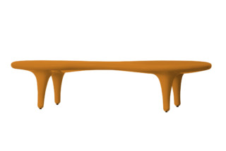 ORGONE TABLE  by  Cappellini
