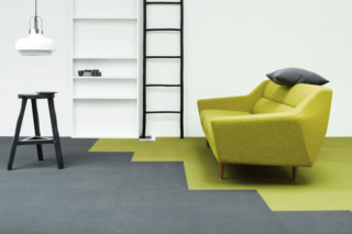 Object 700 carpet tile  by  OBJECT CARPET