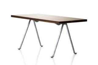 OFFICINA Tisch niedrig  von  Magis