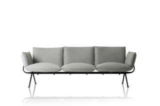 OFFICINA sofa  by  Magis