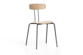 Okito chair  by  Zeitraum