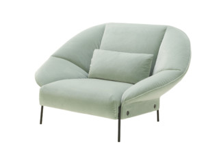 PAIPAÏ loveseat  by  ligne roset