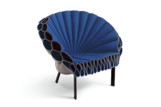 PEACOCK  by  Cappellini