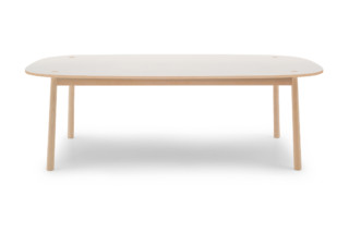 PEG TABLE  by  Cappellini