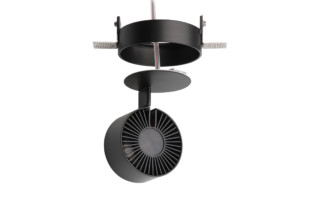 wittenberg 4.0 recessed spotlight wi4-eb-1r-ep  by  mawa design