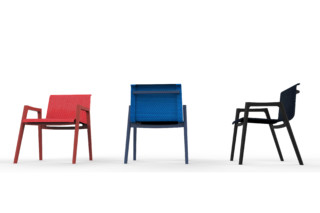 PLANE chair  by  conmoto