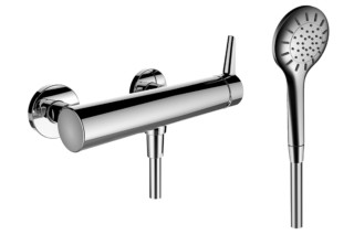 Val bath/shower mixer  by  Laufen