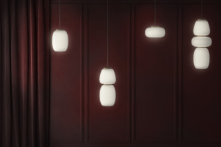 Misko pendant lamp  by  B.LUX