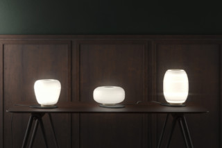 Misko table lamp  by  B.LUX