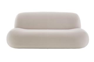 PUKKA sofa  by  ligne roset