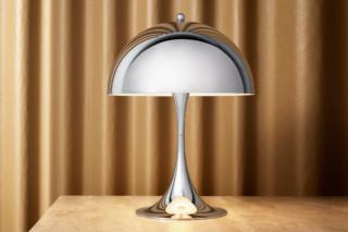 Panthella Mini Tischleuchte  von  Louis Poulsen