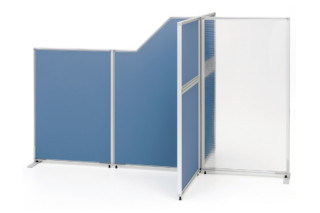 Partito Wall  von  Steelcase