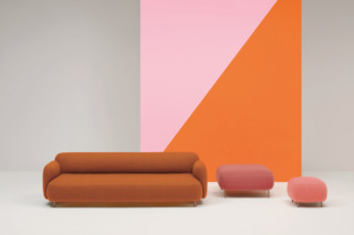 BUDDY SOFA  by  Pedrali