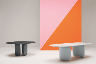 ELINOR TABLE  by  Pedrali