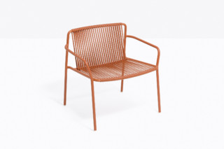 TRIBECA LOUNGE EASY CHAIR  von  Pedrali