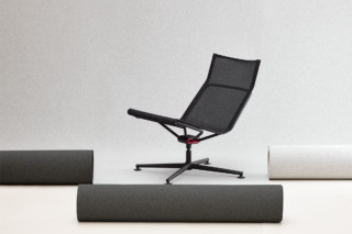 D1 Low Chair  von  Wagner