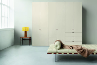 Nex cabinet  by  Piure