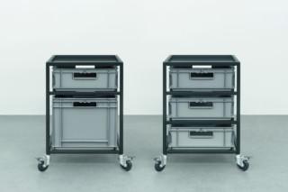Tool Cart Low  von  Schellmann Furniture