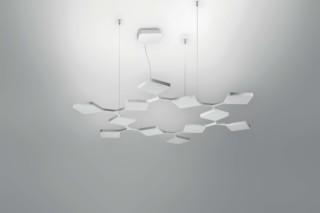 Quad_P  by  Linea Light Group