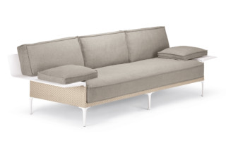 RAYN 3-seater  by  DEDON
