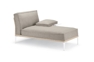 RAYN daybed  by  DEDON