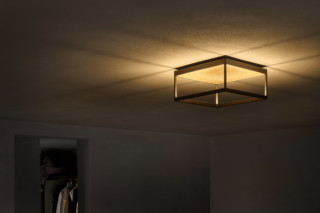 REFLEX² Ceiling M  by  serien.lighting