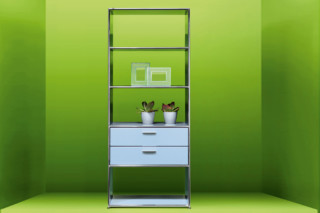 Shelf MLQE-358  by  Bosse